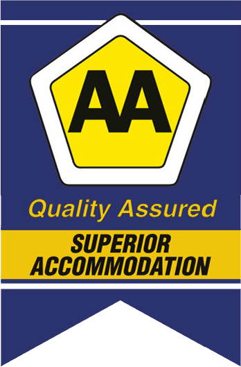 Arista Guesthouse AA rated